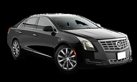 Black Sedan | BEST Transportation