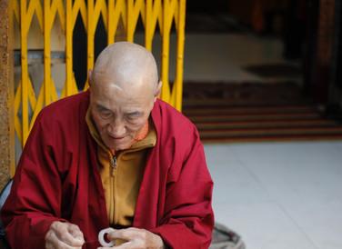 Moraleja para un Budista