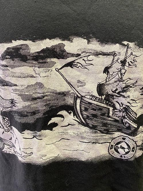 PRSL/Flogging Molly Cruise Combo Shirt