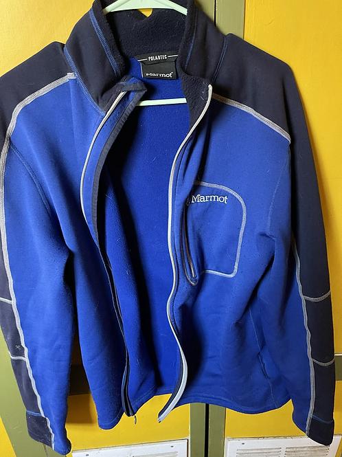 LHS Marmot Layer Jacket