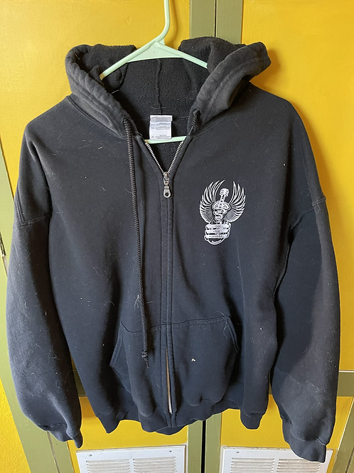 LHS Hoodie from UK