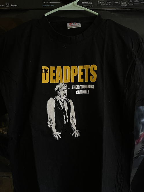 DeadPets tee