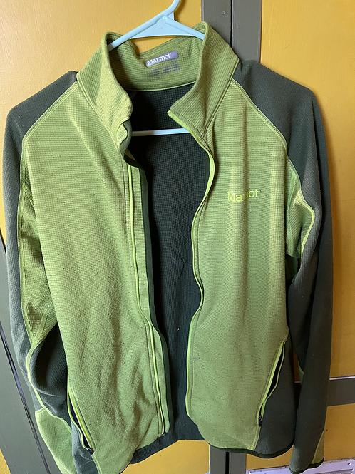 LHS Marmot Shell Jacket