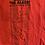Thumbnail: The Alarm Equals World Tour Shirt