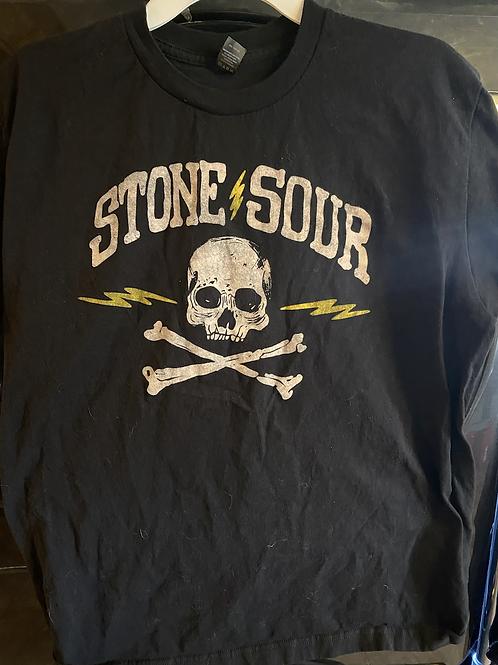 Stone Sour Tour 2018 shirt