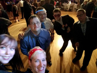 Adult Down Syndrome Center Celebrates 25 years with GOOROOS