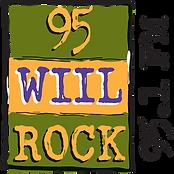 Gooroos 95 WIIL ROCK FM