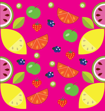 Fruity Time