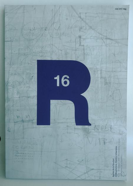 16a. Bienal de Arquitectura de  Venecia