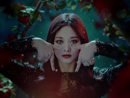 Halloween Inspired K-Pop MVs