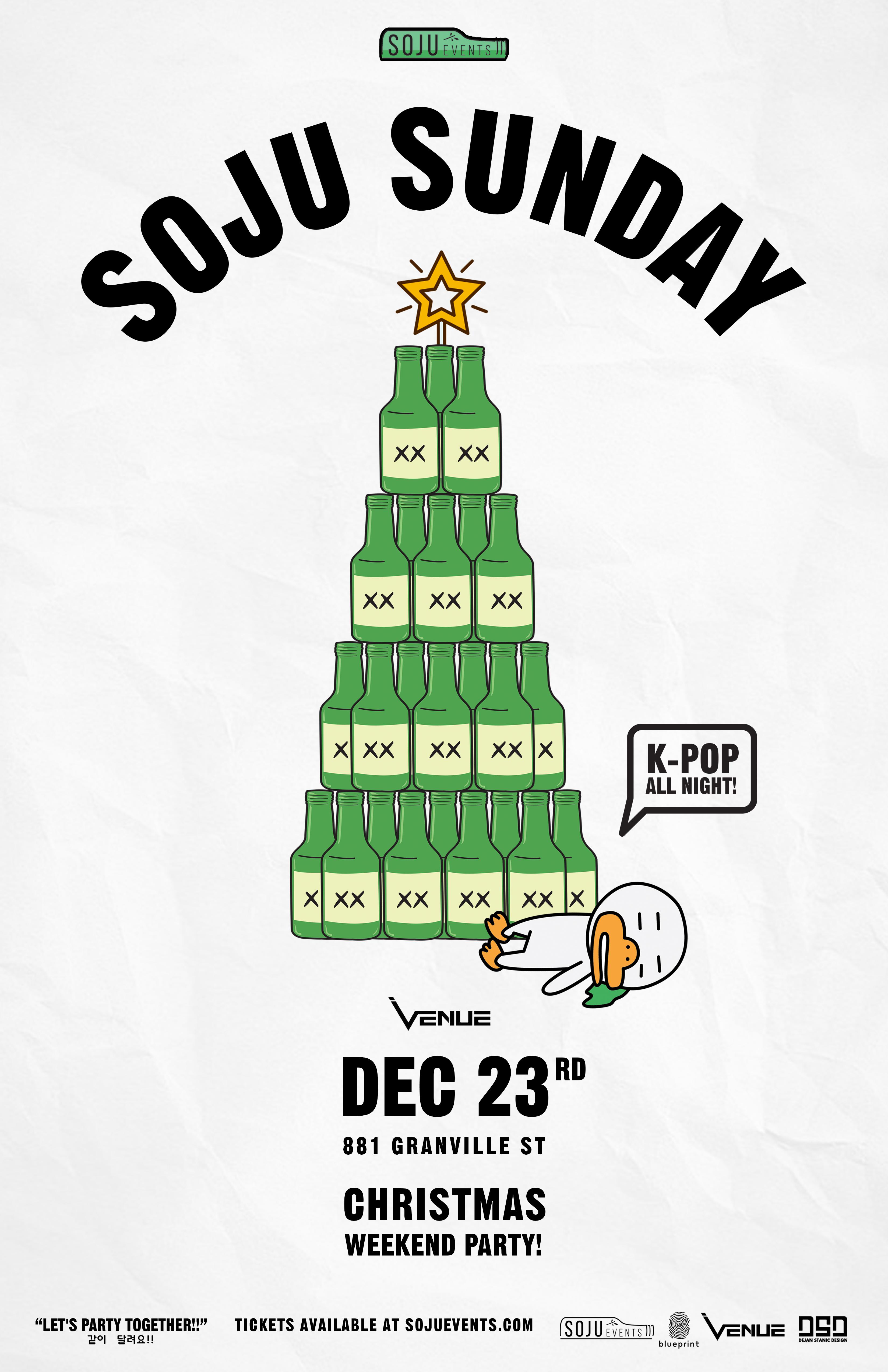 SojuSunday(Poster)(1)