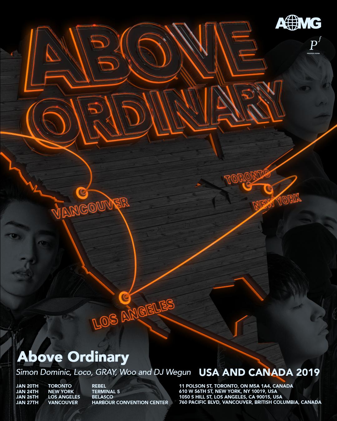 Above+Ordinary_USA+&+Canada_Poster