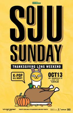 SojuSunday_ThanksGiving(Poster)
