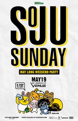 SojuSunday_MayLong(Poster)