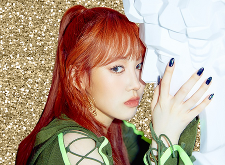 Everything You Need To Know About Jimin Park + Concert Giveaway