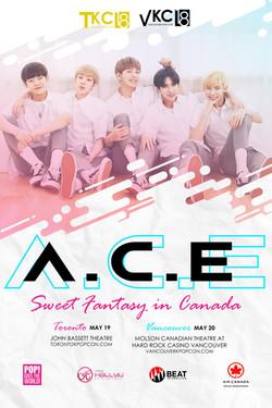 kpop con 2018 ace