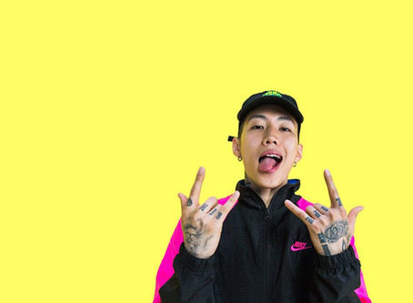 From K-Pop To Jay-Z: 7 Fun Facts Each Jay Park Fan Needs To Know