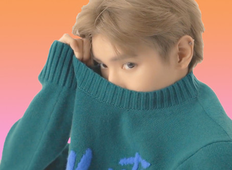 Fall-Inspired K-Pop Songs For Those Sweater Weather Days