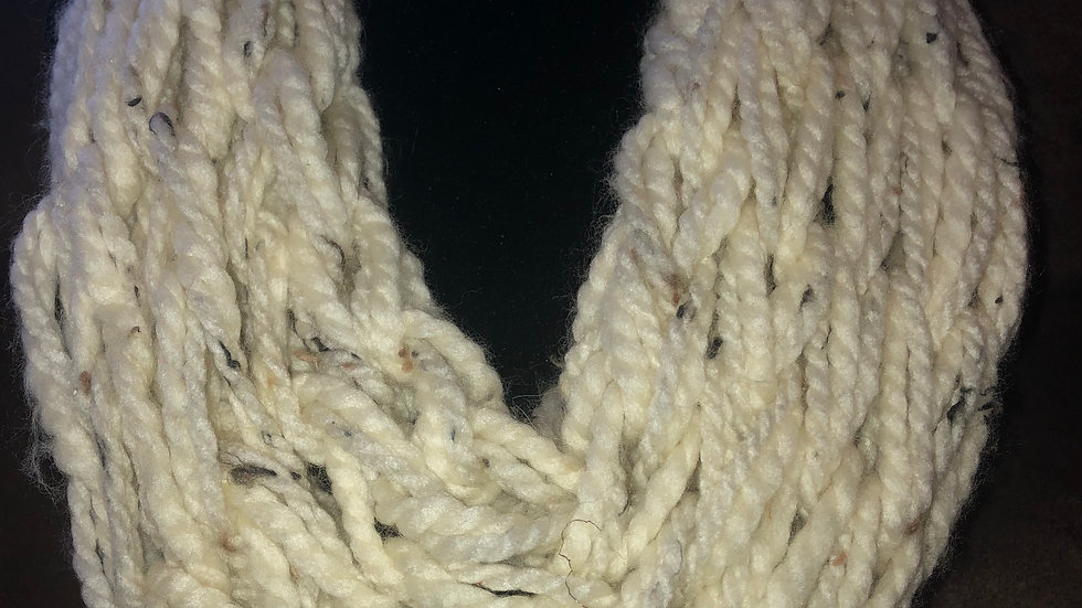 Adult Infinity Scarf