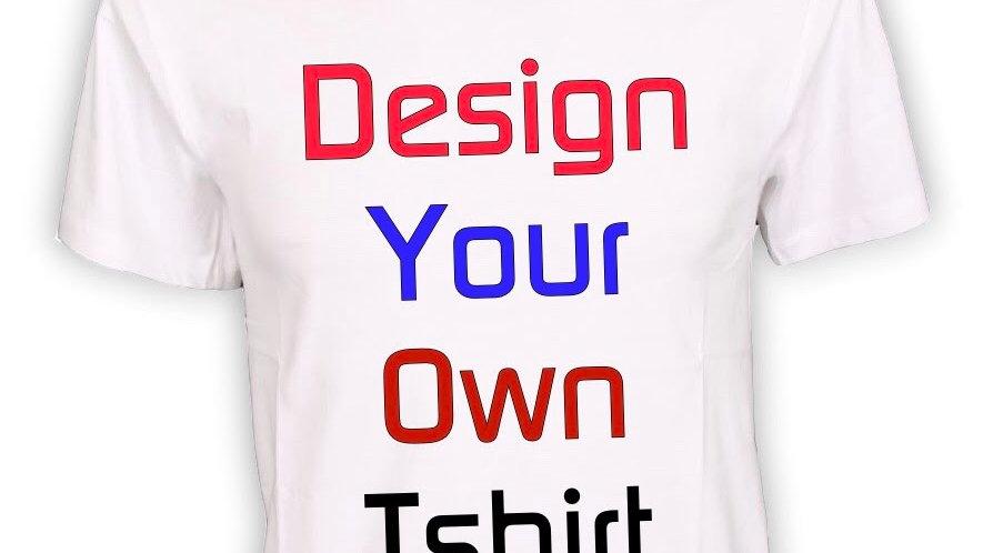 Personalized T -Shirts