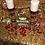 Thumbnail: Bling  Decorative Candle Set