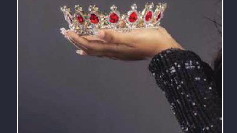 Shining Crowns Anthology - Volume1