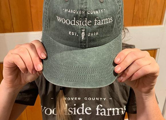 Woodside Farms Hat