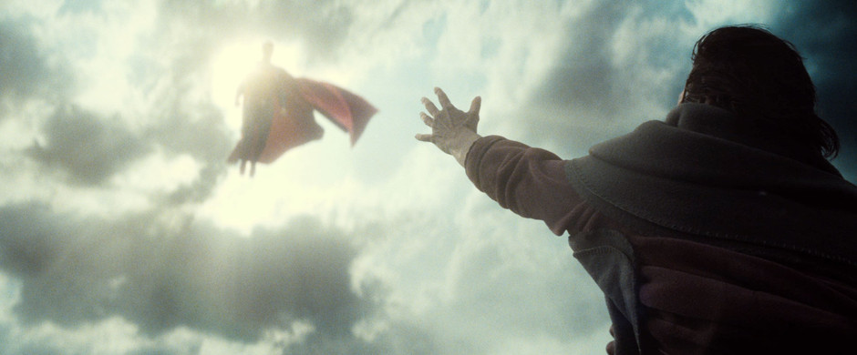 The misunderstanding of Superman as a religious metaphor