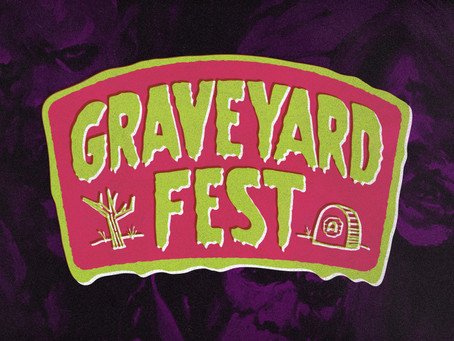 Have your very own Graveyard Fest