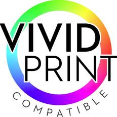 VIVID PRINT COMPATIBLE PRODUCTS