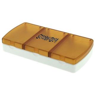 1403 3-COMPARTMENT PILL BOX