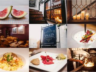 Leamington's best fine dining restaurants