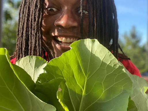 Conscious Gardener Series: Derek Haynes