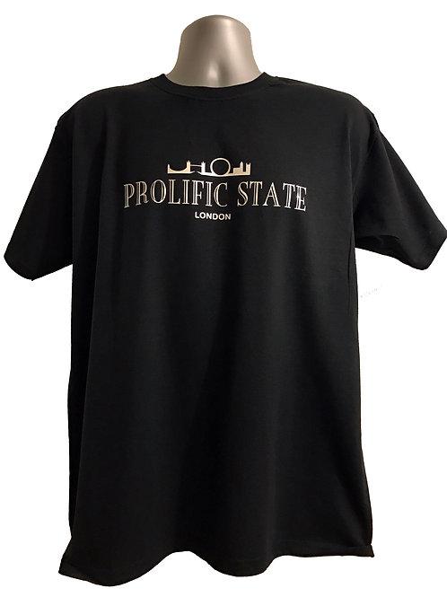 Prolific State London -Black