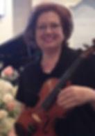 Lynda Maniscalco, violin lessons, violin