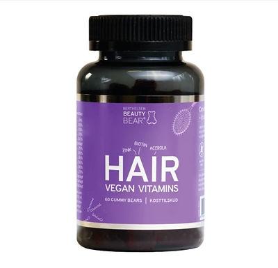 Beauty Bear HAIR