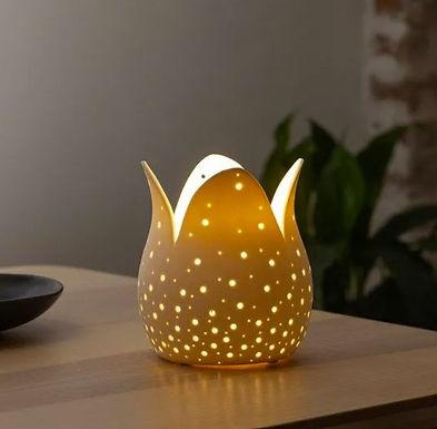 Lampe de table Tulipe