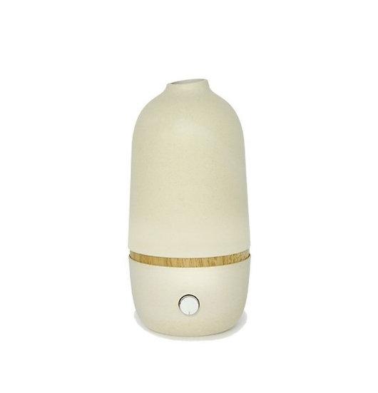 Diffuseur nébuliseur d'huiles essentielles BO White