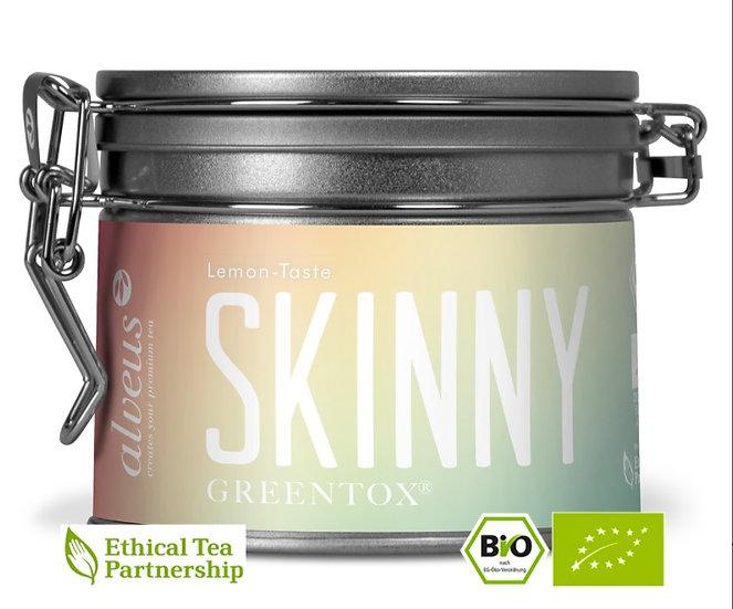 Skinny Greentox