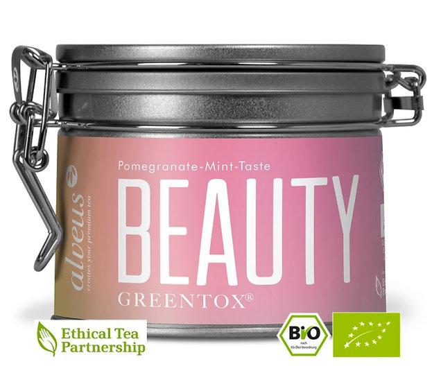Beauty Greentox Thé
