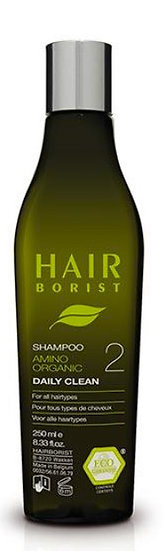 Shampoing Daily Clean 250ml