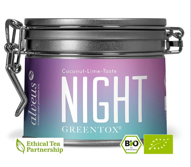 Night Greentox