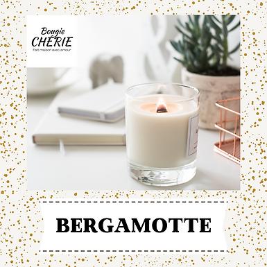 Bougie Chérie 200ml Bergamotte