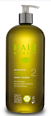 Shampoing Daily Clean 1000ml