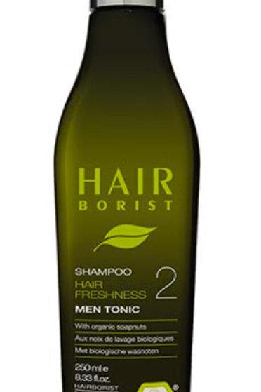 Shampoing Men Tonic 250ml