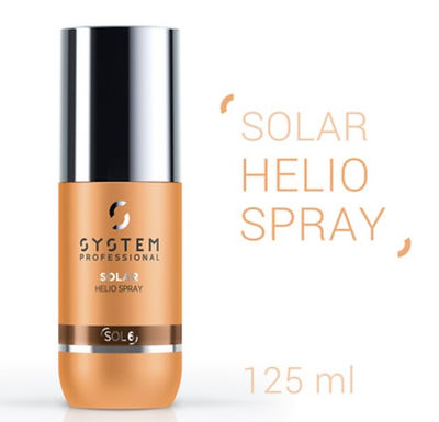 SOLAR Spray protecteur 125ml