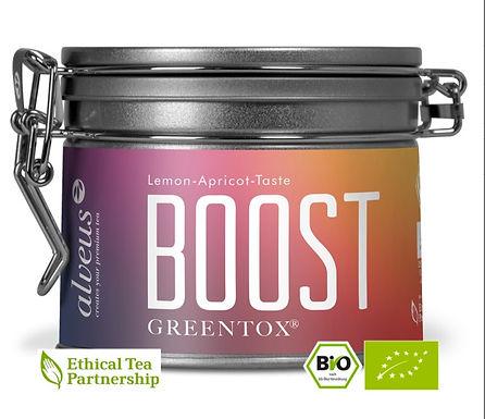 Boost Greentox