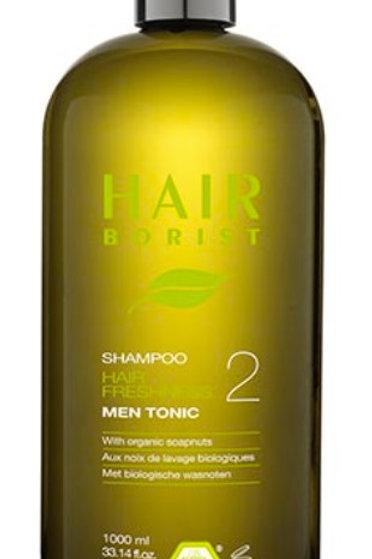 Shampoing Men Tonic 1000ml