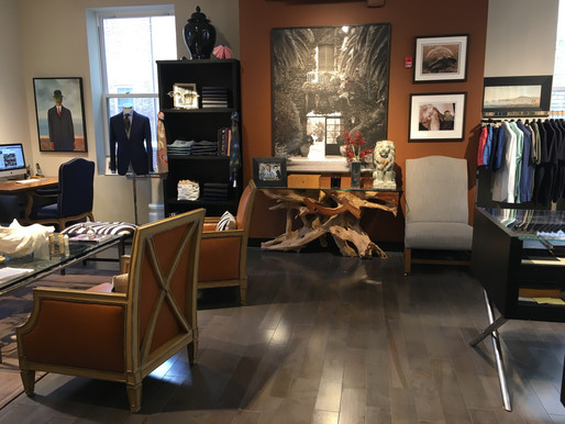 De Corato Atelier: Offering A Customized Retail Experience For the Discerning Shopper