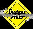 Budget Auto Logo